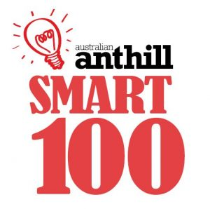 Anthill Smart 100 Innovations